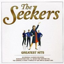 The Seekers - Greatest Hits (CD, Remastered Album): The Seekers