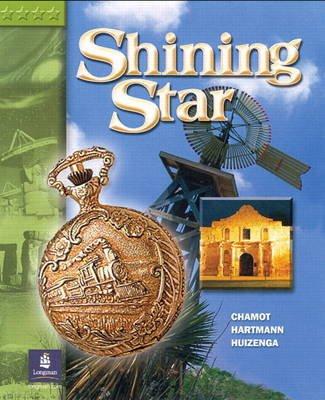Shining Star, Level B Student Pack (Paperback): Anna Uhl Chamot, Pamela Hartmann, Jann Huizenga