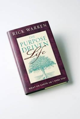 Purpose-driven(r) Life Case of 16 (Hardcover): Rick Warren