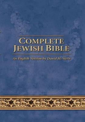 Complete Jewish Bible (Hardcover, Updated ed.): David H. Stern