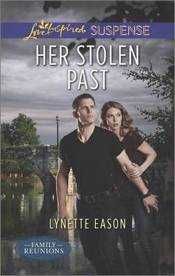 Her Stolen Past (Electronic book text): Lynette Eason