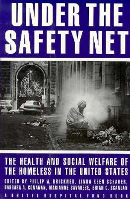 Under the Safety Net - Health and Social Welfare of the Homeless in the United States (Hardcover, New): Philip W Brickner, Etc