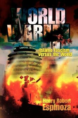 World War III (Paperback): Henry Robert Espinoza