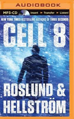 Cell 8 (MP3 format, CD): Anders Roslund, Borge Hellstrom