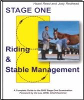 Riding and Stable Management: Stage One (Paperback, 2nd Revised edition): Hazel Reed, Jody Redhead