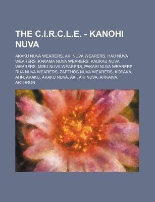 The C.I.R.C.L.E. - Kanohi Nuva - Akaku Nuva Wearers, Aki Nuva Wearers, Hau Nuva Wearers, Kakama Nuva Wearers, Kaukau Nuva...