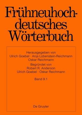 L - Maszeug (German, Hardcover): Oskar Reichmann