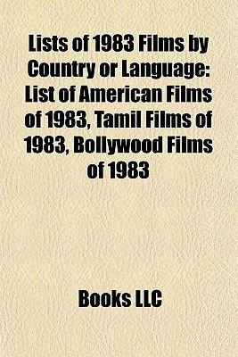 Lists of 1983 Films by Country or Language (Study Guide) - List of