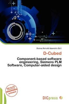D-Cubed (Paperback): Dismas Reinald Apostolis: 9786136664064