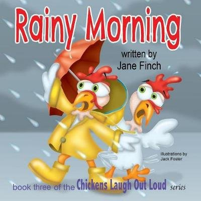 Rainy Morning (Electronic book text): Jane Finch