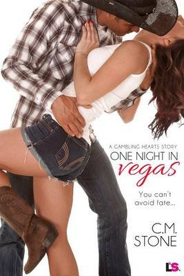 One Night in Vegas (Electronic book text): C M Stone