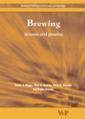 Brewing - Science and Practice (Electronic book text): D.E. Briggs