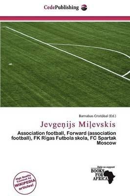 Jevge Ijs Mi Evskis (Paperback): Barnabas Crist Bal