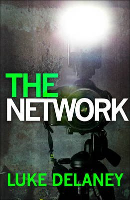 The Network - A Di Sean Corrigan Short Story (Electronic book text, ePub ed): Luke Delaney