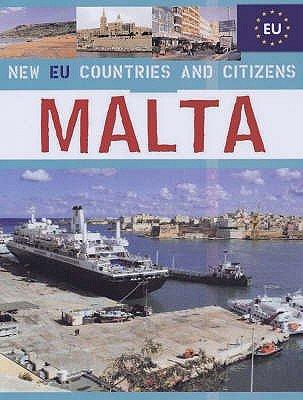 Malta (Hardcover): Amanda Aizpuricte