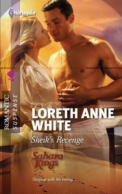 Sheik's Revenge (Electronic book text): Loreth Anne White