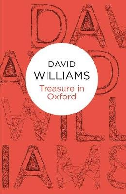 Treasure in Oxford - A mystery involving Constable sketches, a yellow bicycle and a heroic banker (Electronic book text): David...