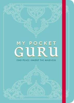 My Pocket Guru - Find Peace Amidst the Madness (Paperback): Adams