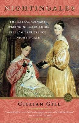 Nightingales (Electronic book text): Gillian Gill