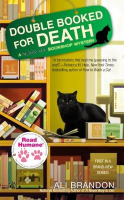 Read Humane Double Booked for Death (Paperback): Ali Brandon