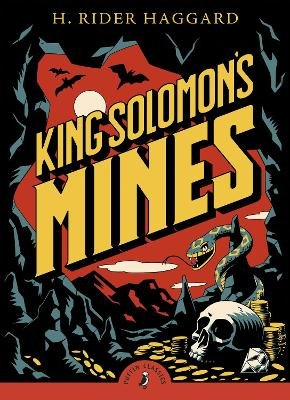 King Solomon's Mines (Paperback): H. Rider Haggard