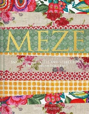Meze (Hardcover): Sally Butcher