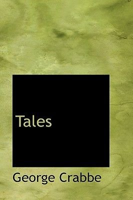 Tales (Hardcover): George Crabbe