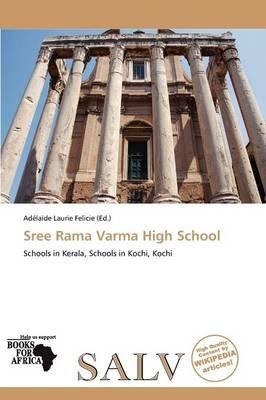 Sree Rama Varma High School (Paperback):