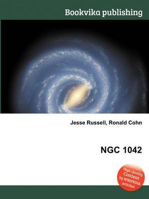 Ngc 1042 (Paperback): Jesse Russell, Ronald Cohn