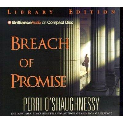 breach of promise oshaughnessy perri