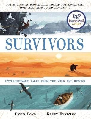 Survivors (Paperback): David Long