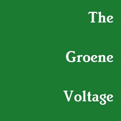 The Groene Voltage - A Temporary Autonomous Zone in Rotterdam (Paperback): Needle Collective