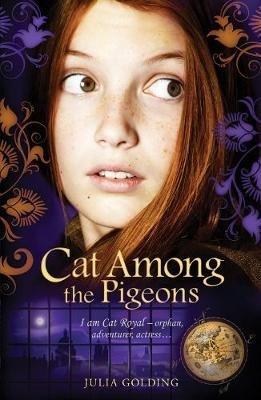 Cat Among the Pigeons (Electronic book text): Julia Golding
