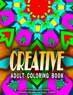Creative Adult Coloring Books, Volume 12 - Women Coloring Books for Adults (Paperback): Jangle Charm