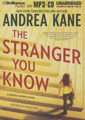 The Stranger You Know (MP3 format, CD): Andrea Kane