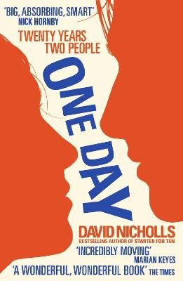 One Day (Electronic book text, Digital original): David Nicholls