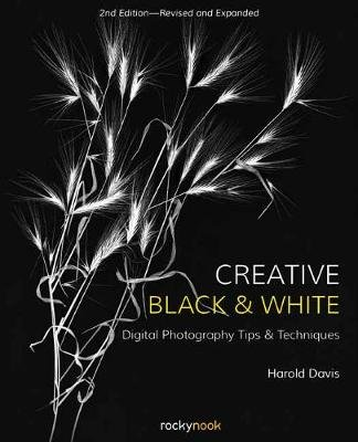 Creative Black and White (Paperback, 2nd Revised edition): Harold Davis