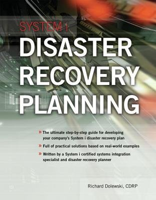 System i Disaster Recovery Planning (Electronic book text):