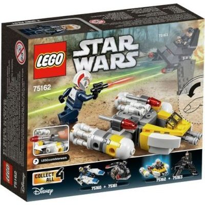 LEGO Star Wars - Y-Wing Microfighter: