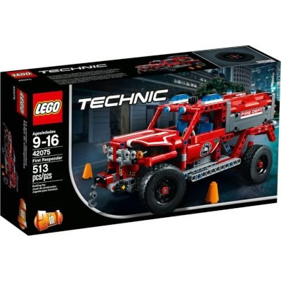 LEGO Technic - First Responder: