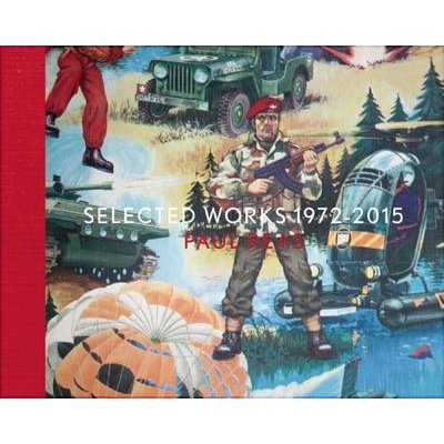 Paul Reas: Works 1972-2015 (Hardcover): Paul Reas