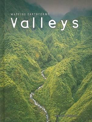 Valleys (Hardcover): Melanie Waldron