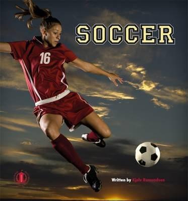 Soccer (Paperback): Kjolv Ramundsen