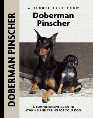 Doberman Pinscher (Electronic book text): Lou-Ann Cloidt