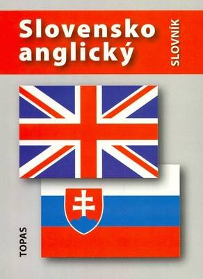 Slovak-English and English-Slovak Pocket Dictionary (Paperback): M.Saturova- Seppova
