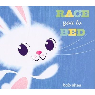 Race You To Bed (Hardcover):