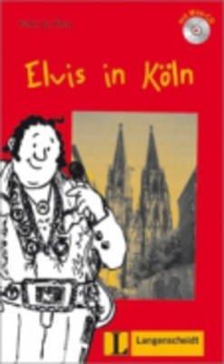 Felix Und Theo - Elvis in Koln MIT Mini-CD (German, Mixed media product):