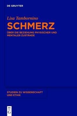 Schmerz (English, German, Electronic book text): Lisa Tambornino