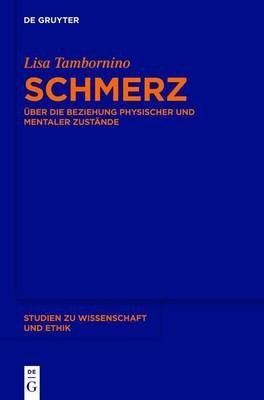 Schmerz (English, German, Electronic book text): Lisa Tambornino