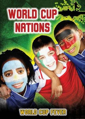 World Cup Fever - Pack A of 4 (Hardcover): Michael Hurley